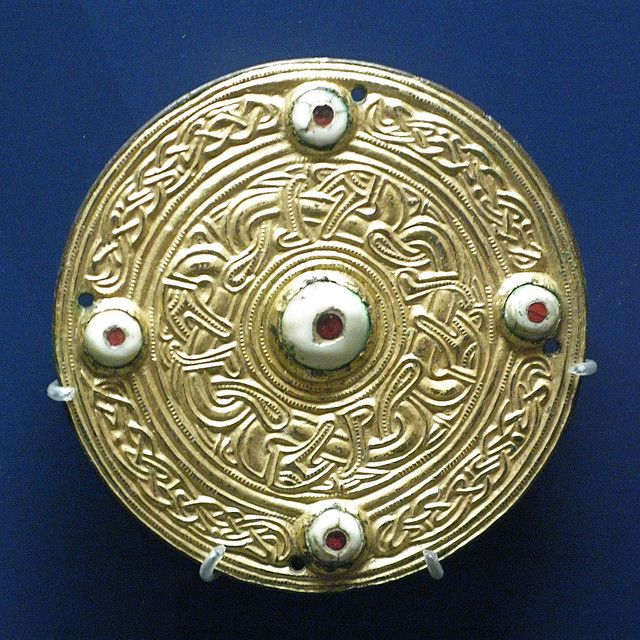 the 98 best images about anglo saxon jewelry on