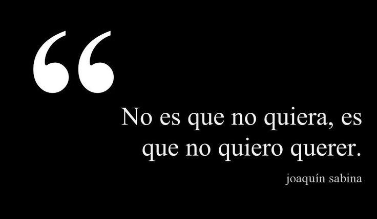 Feliz Cumpleaños Joaquín Sabina.