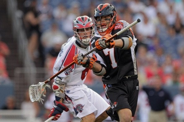30 best images about MLL Players on Pinterest | High five ...
