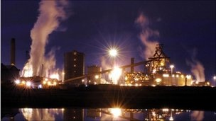 I worked on this plant when it was first commissioned as  chemist analysing the coke oven gases-delighted that it will be back on stream soon :) http://www.bbc.co.uk/news/uk-england-tees-17719747