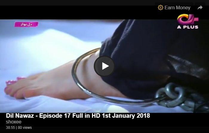 Dil Nawaz Episode 17 in HD | Pakistani Dramas Online in HD