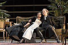 """""""Aida"""" von Giuseppe Verdi, Deutsche Oper am Rhein"""