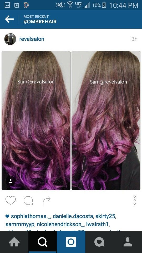 red and blonde hair styles 1000 ideas about ombre brown on human hair 6690 | fb05f1fcfa1d7b6ba3d6690d91a2952a