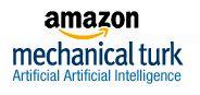 mechanical turk with Amazon