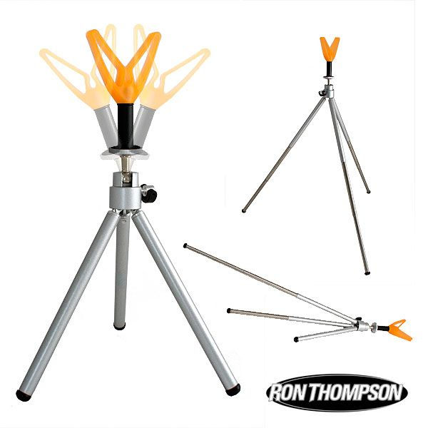 Ron Thompson Ice Bank Stick Tripod