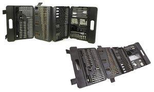 Groupon - Work Expert 205-Piece Drill Bit Set for £22.99 (62% Off). Groupon deal price: £22.99