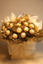 father's day chocolate bouquets - Google Search
