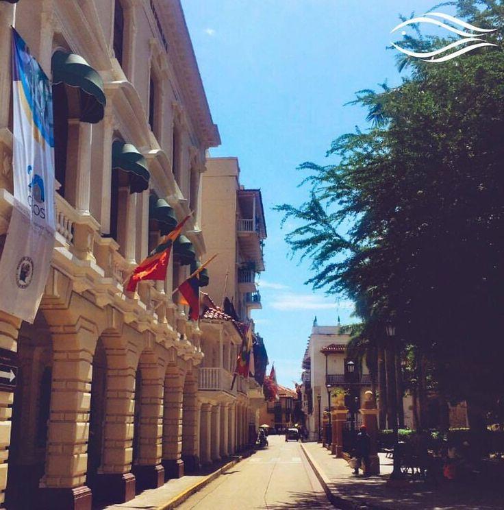 calles que enamoran