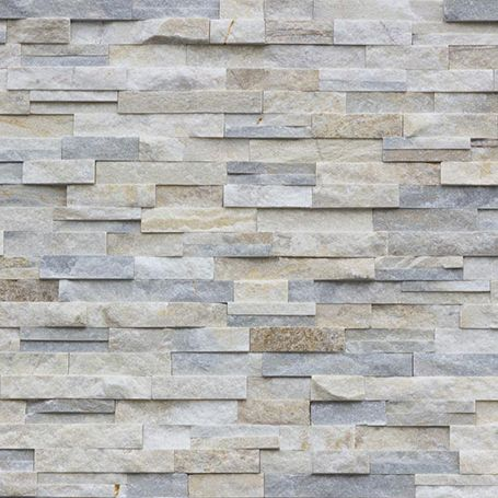 Tango Tile - Real Stone Systems Silver Alabaster Shadowstone