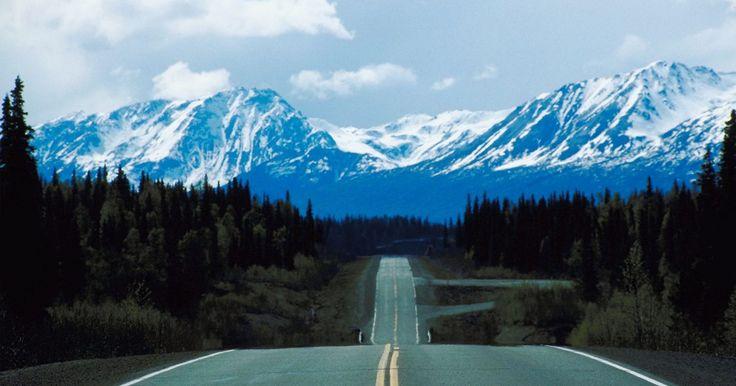 El salario de los camioneros en Alaska . Los camioneros que conducen camiones pesados y camiones grandes recogen y entregan los bienes en un área regional, o pueden estar en la carretera durante varios días a la vez en un trabajo a largo plazo. Algunos camioneros conducen vehículos más ligeros y ofrecen artículos tales como paquetes, productos de abarrotes, cerveza y autopartes. Alaska ...
