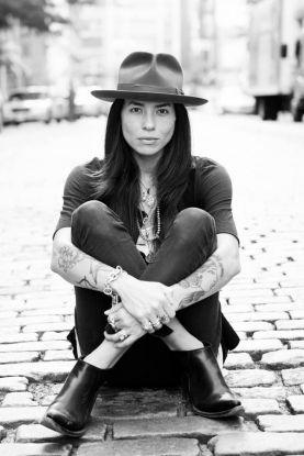 Tasya Van Ree | The Coveteur