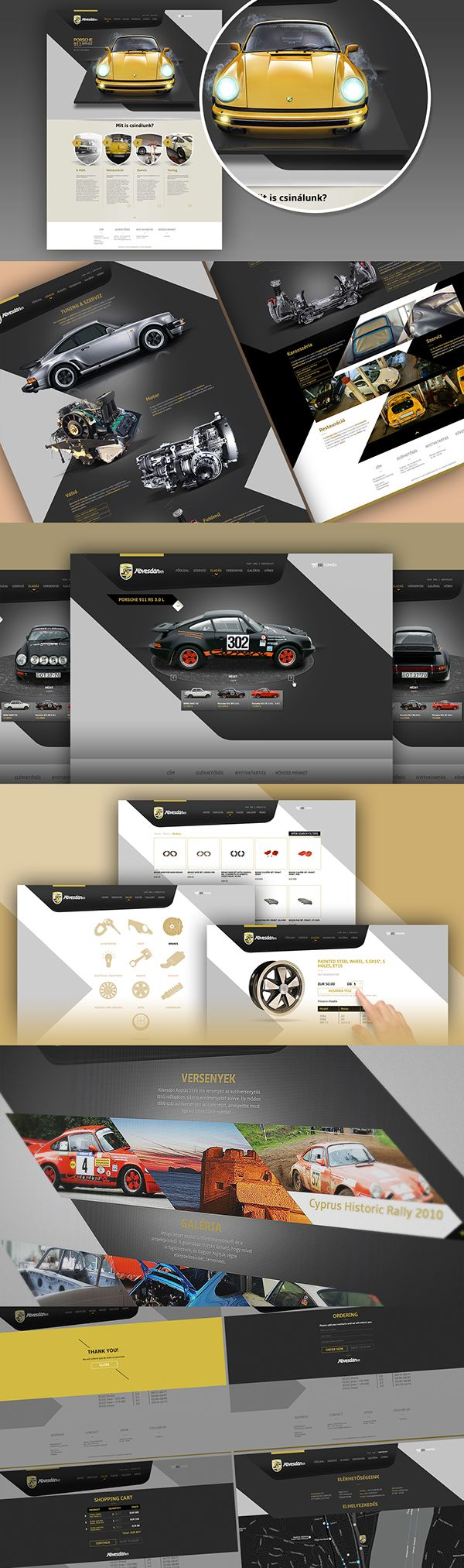 Kowesdan webdesign #webdesign #website #ui #ux #userinterface #userexperience #sitedesign