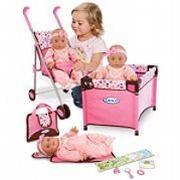 Saving 4 A Sunny Day: Popular Girl Toys