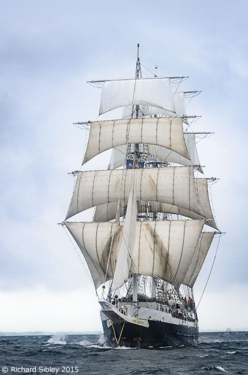 Lord Nelson – Tall Ships Belfast 2015 | Tall Ships Gallery