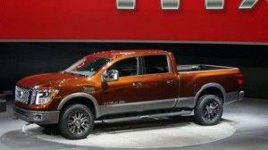 2016 Nissan Titan - http://2016bestauto.com/2016-nissan-titan-diesel-price/