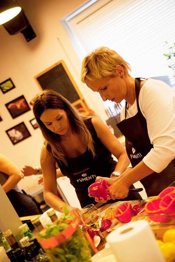 Kuchnia neapolitańska - warsztaty kulinarne