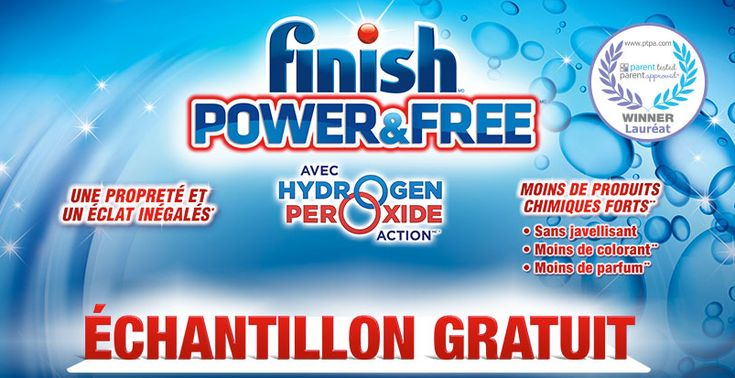 Finish Power and Free Gratuit
