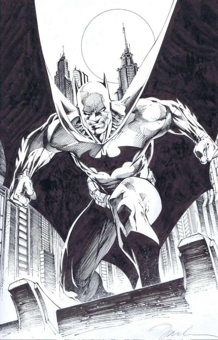 jim lee batman | Pics Photos - To Batman Jim Lee Cachedapr Wallpaper Download X Batman ...