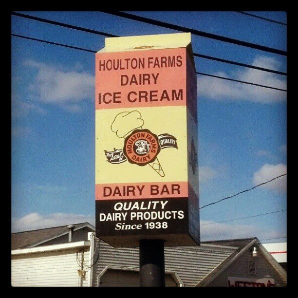 Houlton Farms Dairy.  Nothing better.