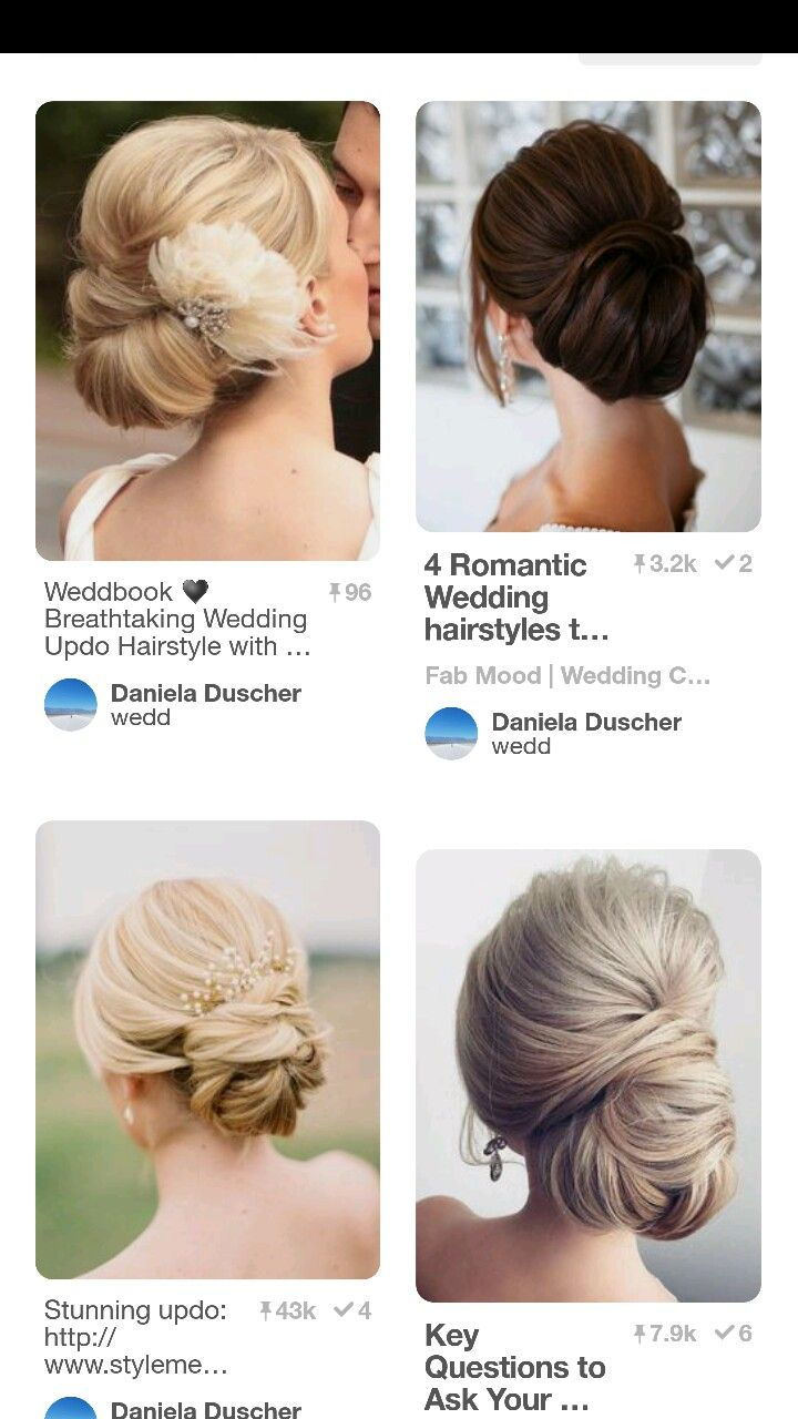 25 best 2018 bridal styles look book images on Pinterest | Bridal ...