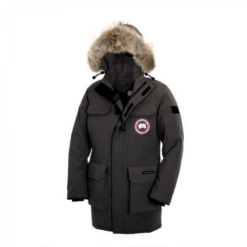 Doudoune Parka Canada Goose Homme Parka Canada Goose Citadel Noir Homme Soldes