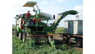 Modules • maquinaria agricola de segunda mano