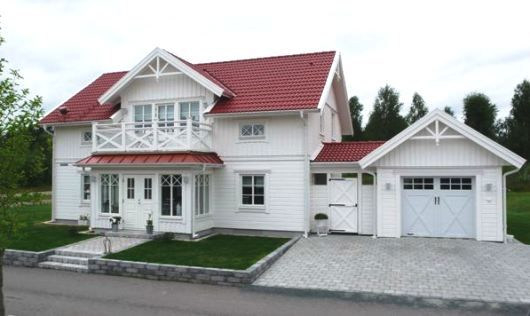 House and inspiration