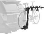 Thulebike rack for trailer hitch