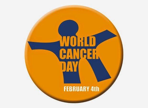 Σκέψεις: Παγκόσμια Ημέρα κατά του Καρκίνου