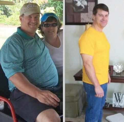 Fantastic Isagenix results for both men and http://committedtoahealthylife.isagenix.com