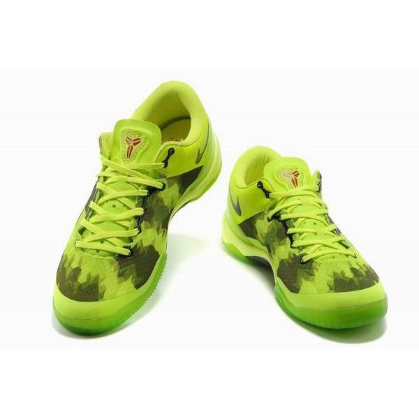 Kobe 8 Shoes All Star Green Grey Black pit viper! Our Price:$89.99!