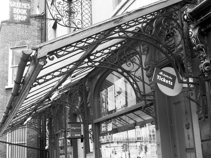 Merrion Street - Dublin