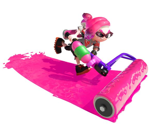 Nintendo's excellent shooter Splatoon is even better on the Switch https://www.theverge.com/2017/7/18/15986256/splatoon-2-nintendo-switch-review?utm_content=bufferec4b9&utm_medium=social&utm_source=pinterest.com&utm_campaign=buffer #splatoon