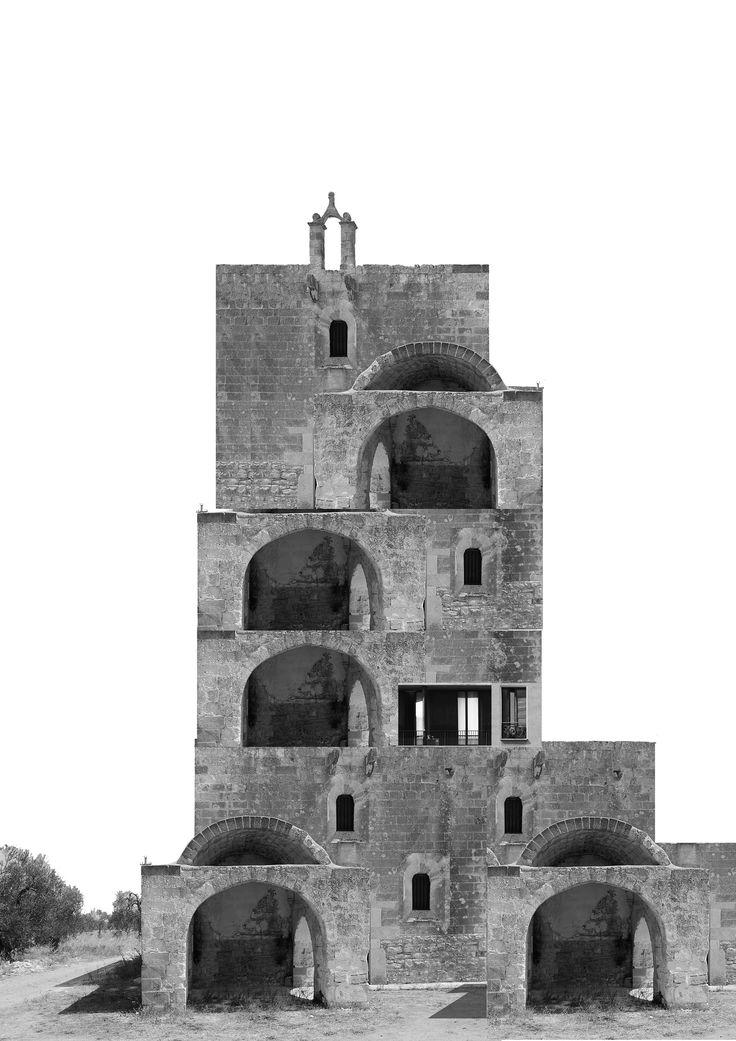 Luca Galofaro · Architetture