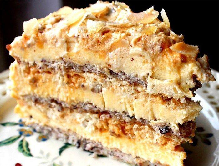 Mulți spun că e cel mai bun tort din lume! Eu sunt de acord!