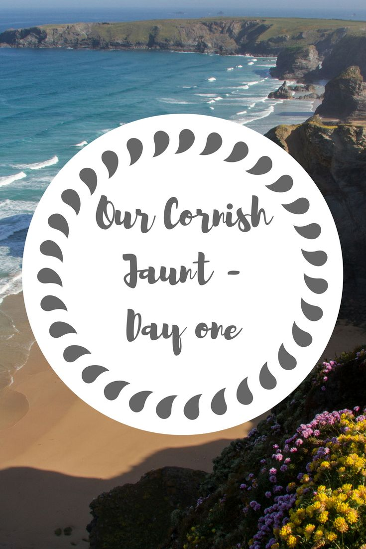 So I survived my 40th and the whole clan made it to one of my favourite places to celebrate. We had a fantastic family break in Cornwall. You can read all the glorious details about our visit to Bosinver at http://mumversusboys.com/our-cornish-jaunt-day-one