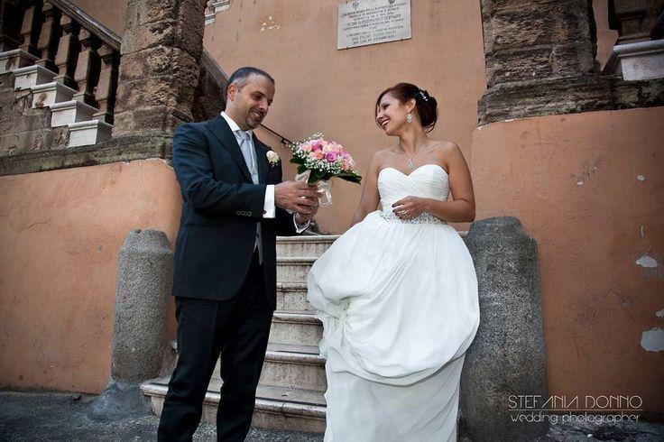 Scatti rubati a Taranto vecchia - Annalisa e Roberto #taranto #cittadella #wedding #justmarried #sposati #brideandgroom #brideflowers #flower #sposo #sposa #matrimonio #weddingphotographers #fotodamatrimonio #stefaniadonno http://gelinshop.com/ipost/1522711627450008555/?code=BUhwihRg8Pr