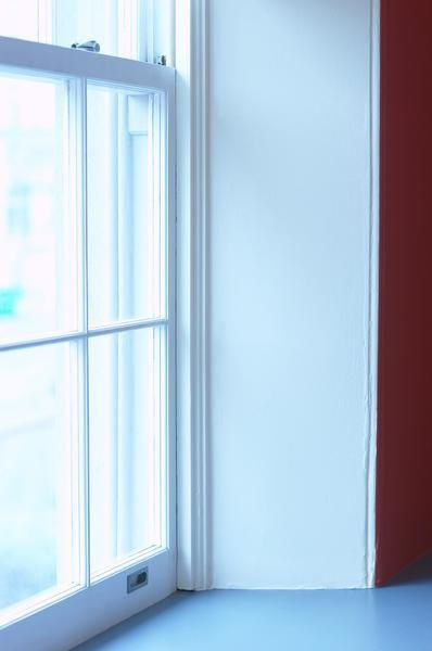 How to Paint an Interior PVC Window Sill