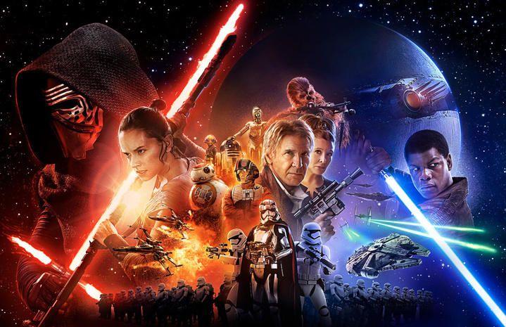 Принцы Уильям и Гарри, Джуди Денч и другие звезды в киноновинках недели Наконец-то на экраны выходят новые «Звездные войны», но и кроме них есть что посмотреть.