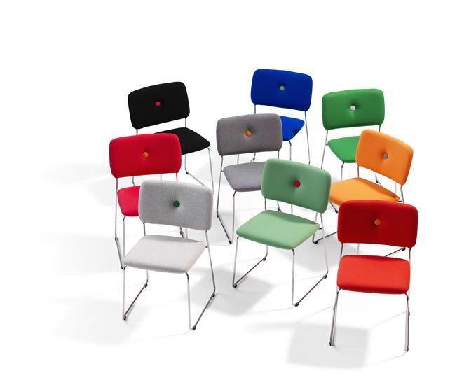 Dundra - innovativa designmöbler av hög kvalitet - Blåstation