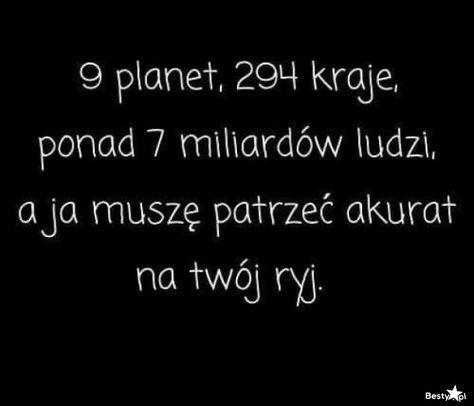 BESTY.pl - taki los