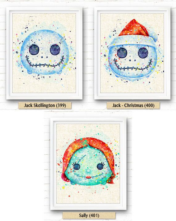 Disney L'étrange Noël de Monsieur Jack