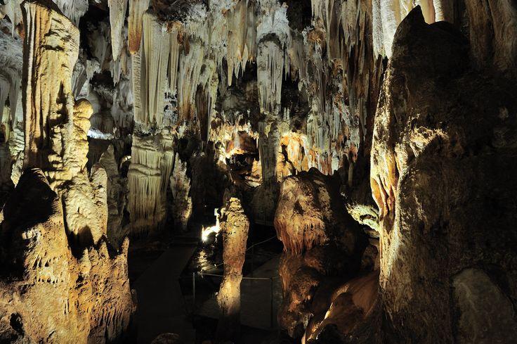 Cuevas del Aguila, Arenas de San Pedro, Avila, España