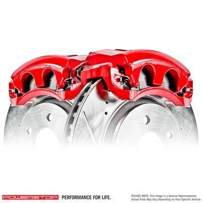 Power Stop Performance Brake Calipers - S2994: Performance Brake Calipers;Pair