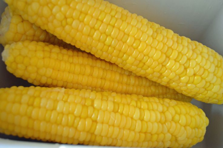 How To Make Cooler Corn Step By Step Guide