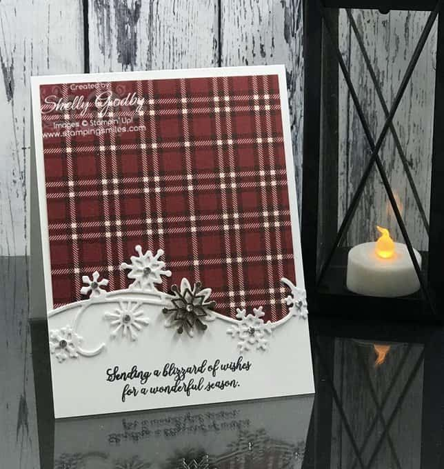 Have you ever gotten an idea for a handmade greeting card and then made it too d…
