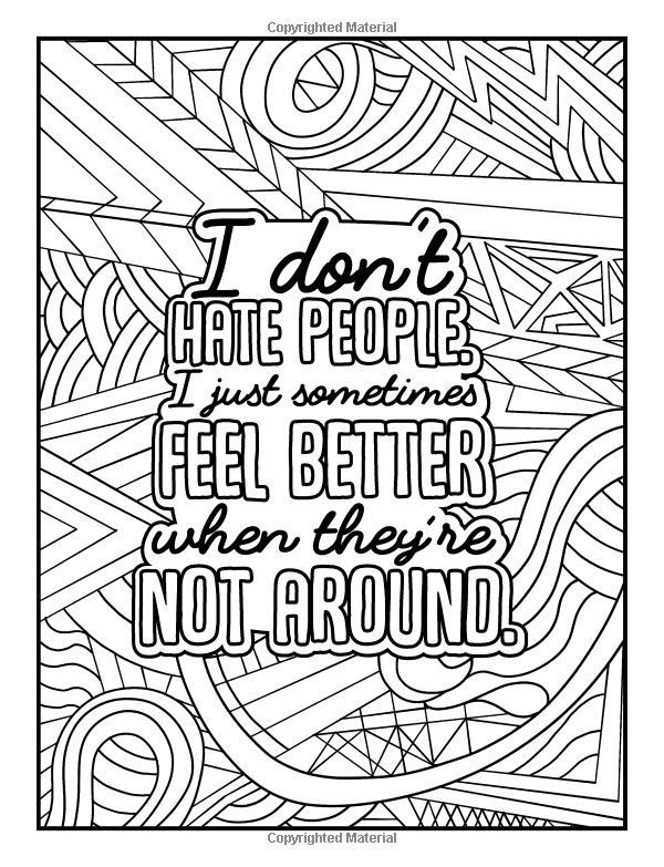 Idea by Jennifer Sutton on activtys | Free adult coloring ...