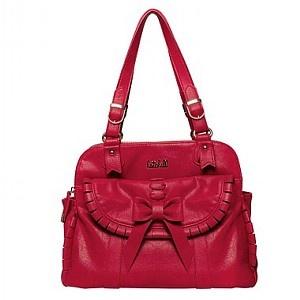Brigitte Bow Tote | Handbags #Katehill