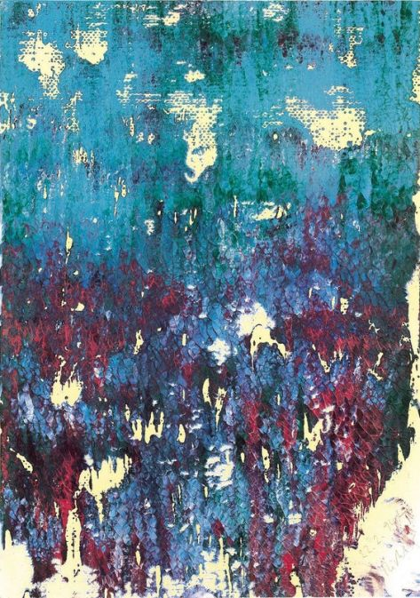 art of gerhard richter essay Richter, gerhard edited by david breskin with essays by dave hickey & klaus  kertess san francisco: san francisco museum of modern art & the shifting.