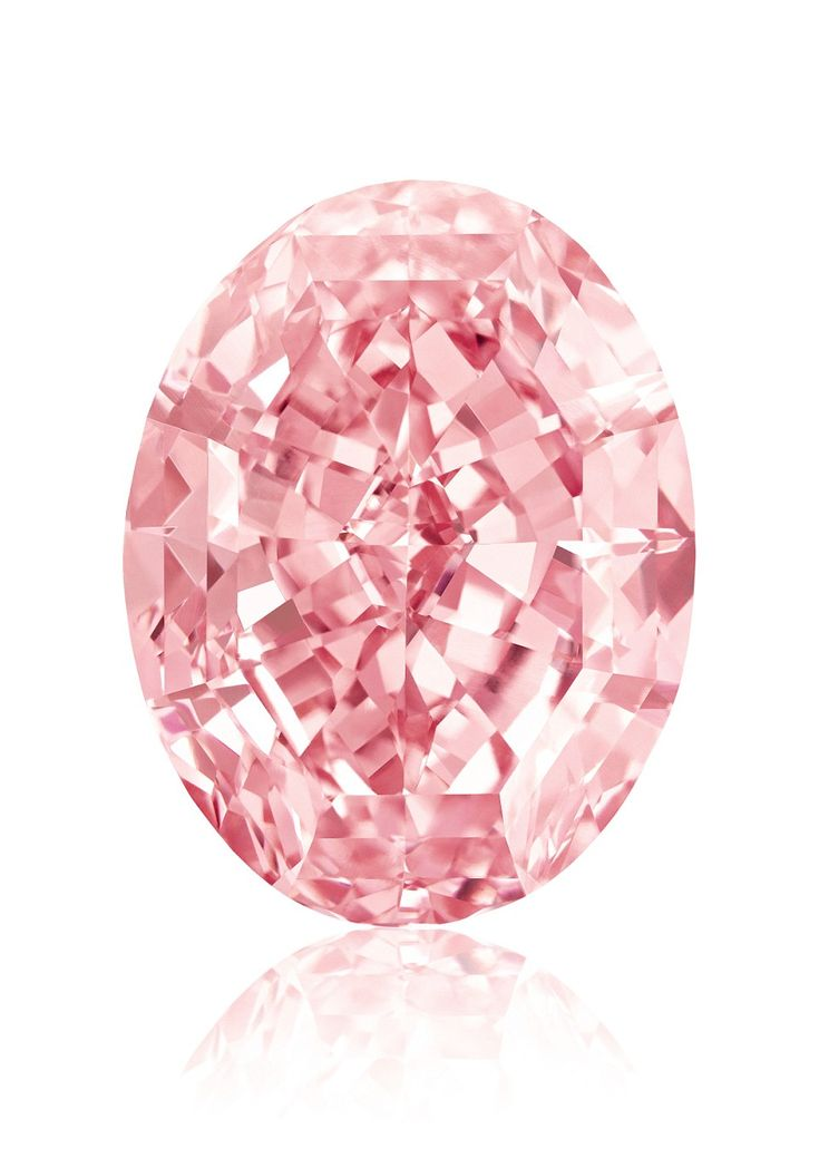 The enormous sparkler is the world's rarest pink diamond and was mined by De Beers in 1999. In 2003, Jennifer Lopez sported a 6.1 carat pink engagement ring on her finger.